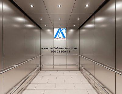 vệ sınh làm mớı các loạı thang máy employee photograph