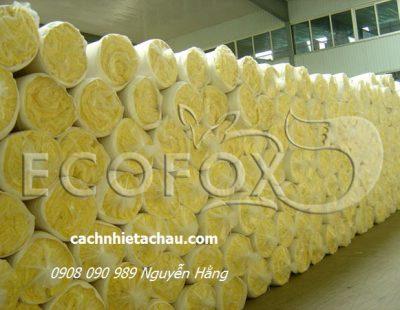 BÔNG THỦY TINH CAO CẤP ECOFOX/HUAMEI employee photograph
