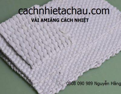 vai bat bao on chong chay amiang day 23mm employee photograph